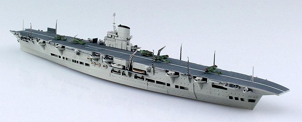 航空母艦 アークロイヤル (艦隊コレクション)プラモデル(アオシマ艦隊コレクション プラモデルNo.038)商品画像_2