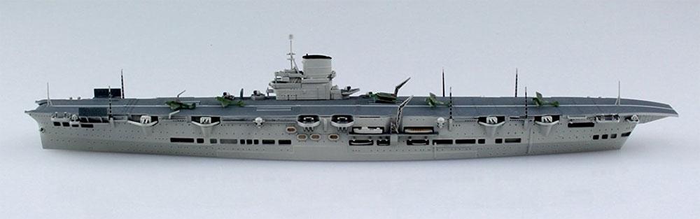 航空母艦 アークロイヤル (艦隊コレクション)プラモデル(アオシマ艦隊コレクション プラモデルNo.038)商品画像_3
