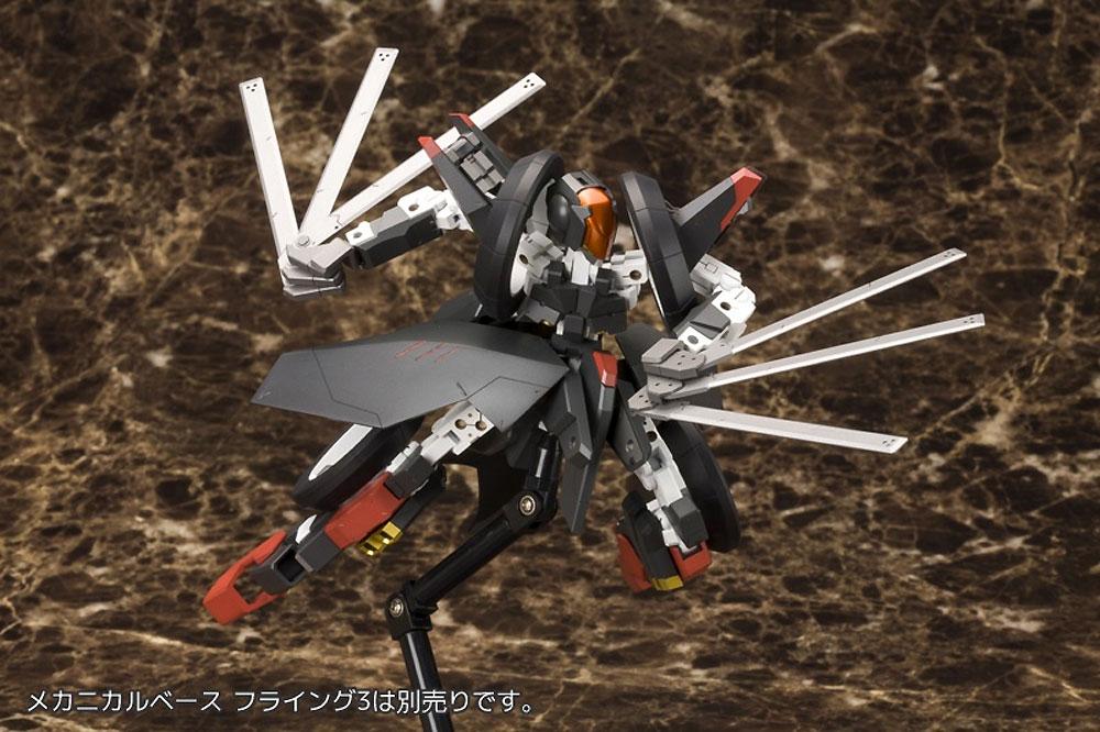 RF-12 ウィルバーナイン : REプラモデル(コトブキヤフレームアームズ (FRAME ARMS)No.#021)商品画像_2