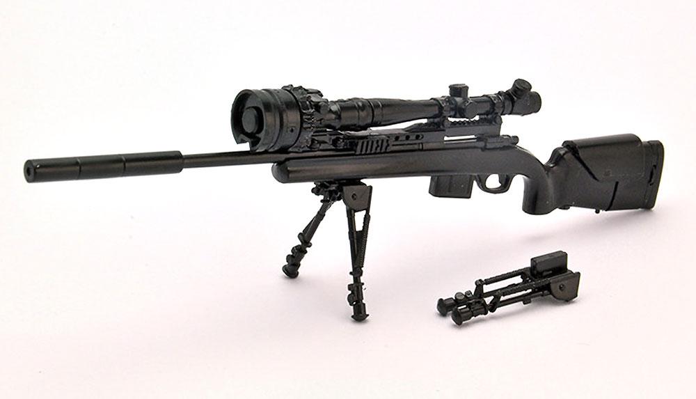 M24A2 タイププラモデル(トミーテックリトルアーモリー (little armory)No.LA036)商品画像_1