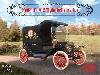 T型フォード 1912 ライトデリバリー