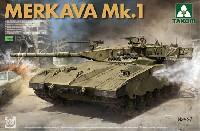 メルカバ Mk.1