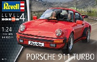 レベルカーモデルポルシェ 911ターボ
