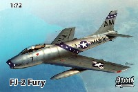 FJ-2 フューリー