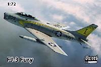 FJ-3 フューリー