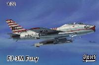 FJ-3M フューリー