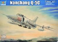 中国 ファンタン Q-5C 攻撃機