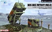 MIM-104C パトリオット (PAC-2)