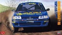 スバル レガシィ RS 1993 ニュージーランドラリー 優勝車 / ツール ド コルス ラリー