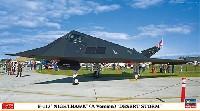 F-117A ナイトホーク デザート ストーム