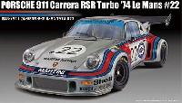 ポルシェ 911 カレラ RSR ターボ ル・マン 1974 #22