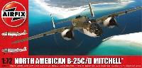 ノースアメリカン B-25C/D ミッチェル