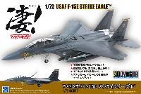 アメリカ空軍 F-15E ストライクイーグル