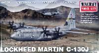 ミニクラフト1/144 軍用機プラスチックモデルキットロッキード・マーティン C-130J スーパーハーキュリーズ