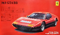 フェラーリ 365GT4 BB