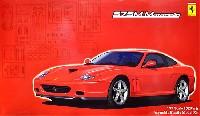 フェラーリ 550/575M マラネロ