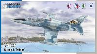 スペシャルホビー1/48 エアクラフト プラモデルエアロ L-39ZA アルバトロス ジェット練習機