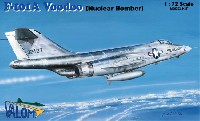 F-101A ヴードゥー 戦闘爆撃機