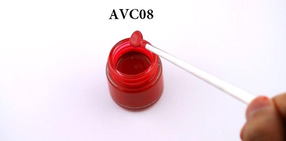 ブラッドレッド 1塗料(GSIクレオスMr.カラー 40th AnniversaryNo.AVC008)商品画像_2
