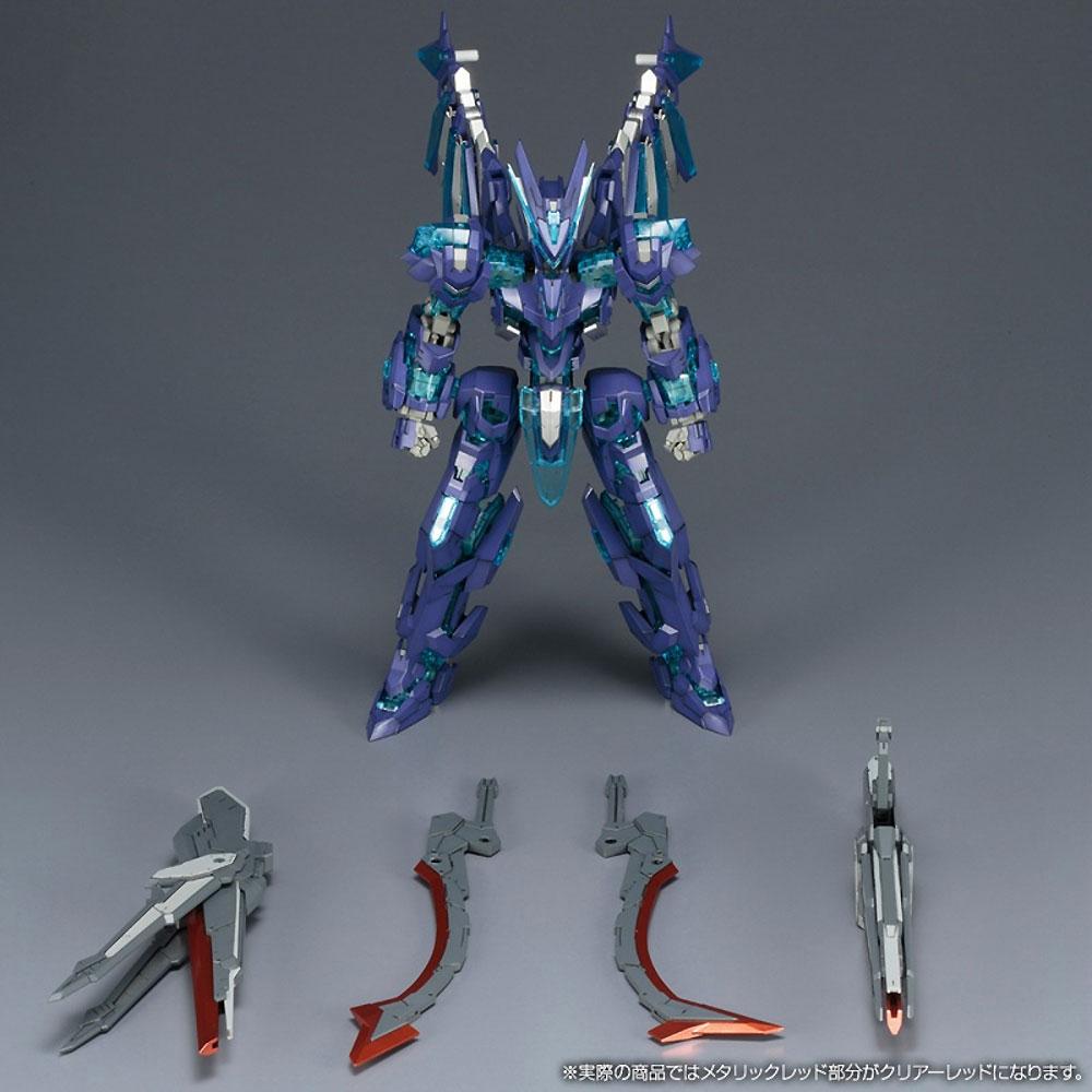 LX-R01J ヤクトファルクスプラモデル(コトブキヤフレームアームズ (FRAME ARMS)No.#038)商品画像_1