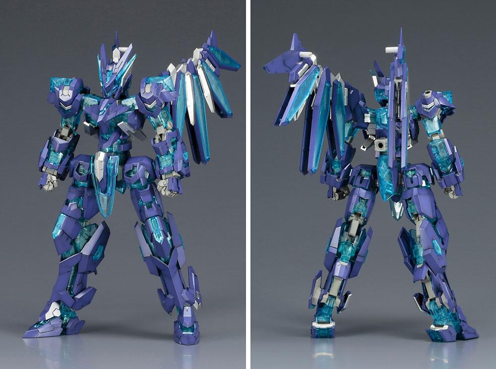 LX-R01J ヤクトファルクスプラモデル(コトブキヤフレームアームズ (FRAME ARMS)No.#038)商品画像_2