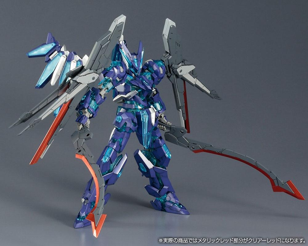 LX-R01J ヤクトファルクスプラモデル(コトブキヤフレームアームズ (FRAME ARMS)No.#038)商品画像_3