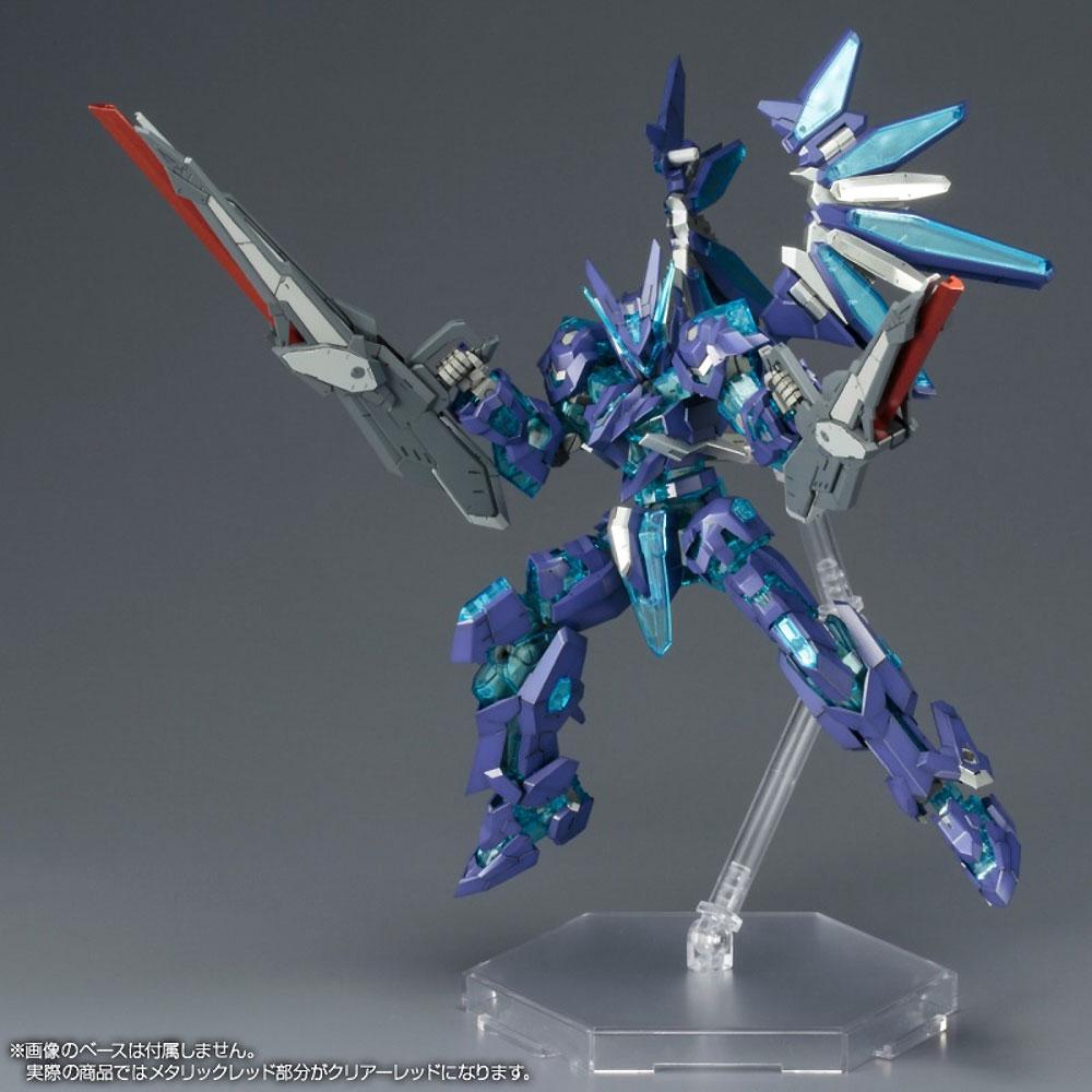 LX-R01J ヤクトファルクスプラモデル(コトブキヤフレームアームズ (FRAME ARMS)No.#038)商品画像_4