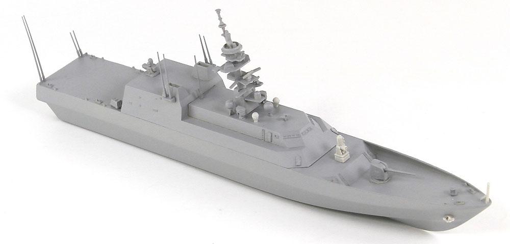 海上自衛隊 新型多機能護衛艦 (DEX)レジン(アートテクニクス1/700 艦船No.HM052)商品画像_3
