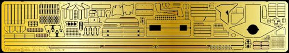 クルセーダー Mk.1 Mk.2 Mk.3 エッチングパーツエッチング(パッションモデルズ1/35 シリーズNo.P35-137)商品画像_1
