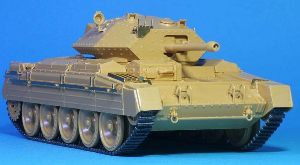 クルセーダー Mk.1 Mk.2 Mk.3 エッチングパーツエッチング(パッションモデルズ1/35 シリーズNo.P35-137)商品画像_2
