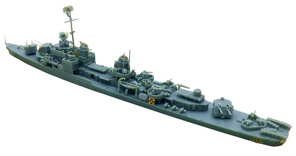 アメリカ海軍 ギアリング級駆逐艦 1944 (DD-831 & DD-742)プラモデル(スノーマンモデル1/700 プラスチックキットNo.SP07001)商品画像_3