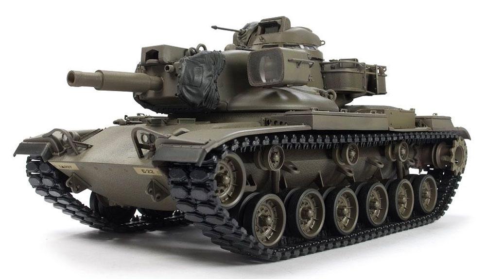 M60A2 パットン 前期型プラモデル(AFV CLUB1/35 AFV シリーズNo.AF35238)商品画像_3