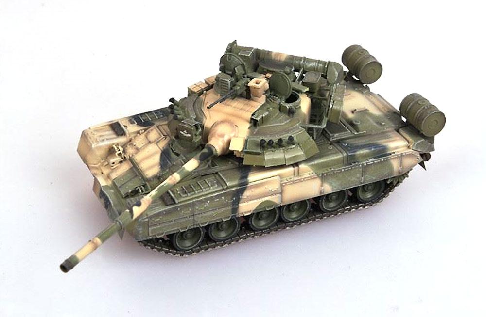 ロシア T-80U 主力戦車 戦車バイアスロン 2013年完成品(モデルコレクト1/72 AFV 完成品モデルNo.MODAS72086)商品画像_2