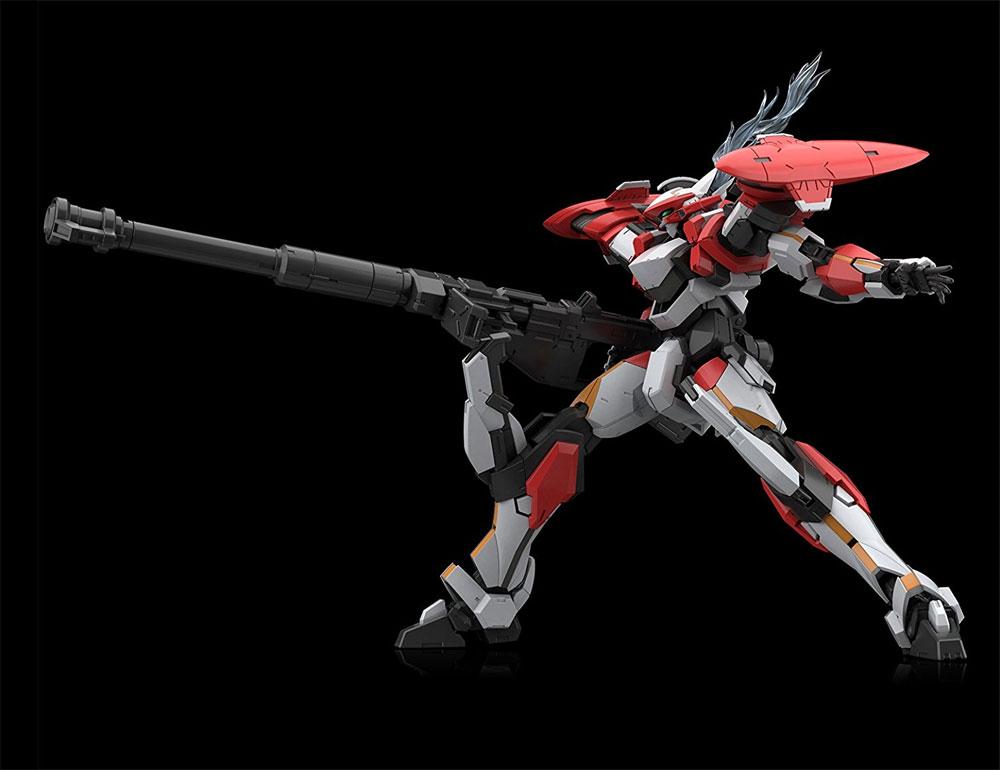 ARX-8 レーバテインプラモデル(アオシマACKS (アオシマ キャラクターキット セレクション)No.FP-001)商品画像_4