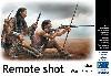 長距離射撃 (インディアン戦争)