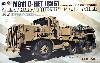 アメリカ M911 C-HET 8×6 戦車運搬トラック & M747 セミトレーラー