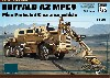 バッファロー A2 MPCV 地雷除去車