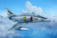 A-4F スカイホーク