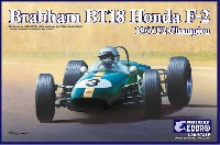 ブラバム BT18 ホンダ F2 1966 F2 チャンピオン