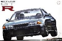 ニッサン スカイライン GT-R (BNR32)