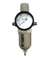 エアテックスメンテナンスグッズエアレギュレーター MAFR-200 (水取り機能付き)