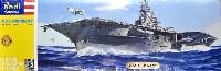 レベルShips(艦船関係モデル)U.S.S. オリスカニー