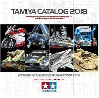 タミヤタミヤ カタログタミヤカタログ 2018 (スケールモデル版)