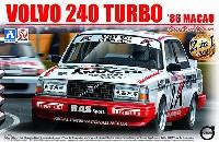 ボルボ 240 ターボ '86 マカオギアレースウィナー仕様
