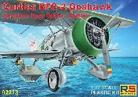 RSモデル1/72 エアクラフト プラモデルカーチス BFC-2 ゴスホーク