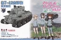 プラッツガールズ&パンツァーBT-42 突撃砲 継続高校 (ガールズ&パンツァー 劇場版)