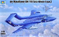 デ・ハビランド DH.110 シービクセン FAW.2