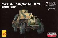 マーモン ヘリントン Mk.2 MFF