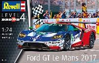 フォード GT ル・マン 2017