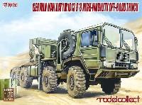 ドイツ KAT1 M1013 8×8 高機動オフロードトラック